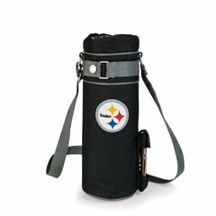 Pittsburgh Steelers Wine Sack (Black)