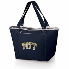 Pittsburgh Topanga Embroidered Cooler Bag (Navy)