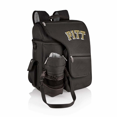 Pittsburgh Turismo Backpack (Black)