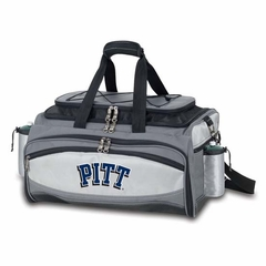 Pittsburgh Vulcan Embroidered Tailgate Cooler (Black)