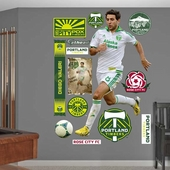 Portland Timbers Wall Decorations