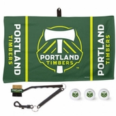 Portland Timbers Golf Accessories