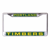 Portland Timbers Auto Accessories