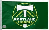 Portland Timbers Merchandise Gifts and Clothing