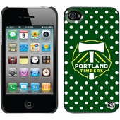 Portland Timbers Electronics Cases
