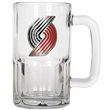 Portland Trailblazers 20oz Root Beer Mug