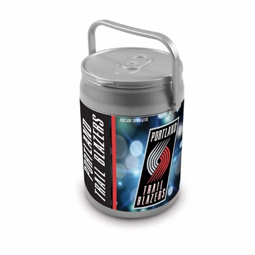 Portland Trailblazers Can Cooler