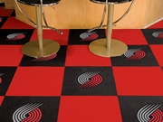 Portland Trailblazers Game Room