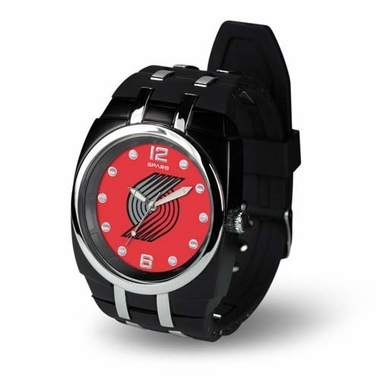 Portland Trailblazers Crusher Watch