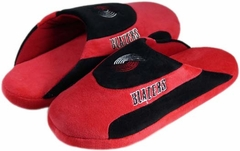 Portland Trailblazers Low Pro Scuff Slippers