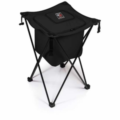 Portland Trailblazers Sidekick Cooler (Black)