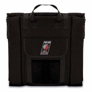 Portland Trailblazers Stadium Seat (Black)