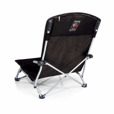 Portland Trailblazers Tranquility Chair (Black)