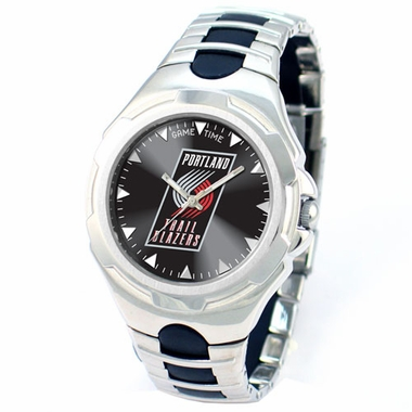 Portland Trailblazers Victory Mens Watch