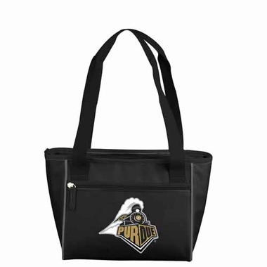 Purdue 16 Can Tote Cooler
