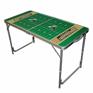 Purdue 2 x 4 Foot Tailgate Table