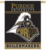 Purdue Flags & Outdoors