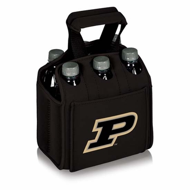 Purdue Beverage Buddy (6pk) (Black)