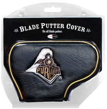 Purdue Blade Putter Cover