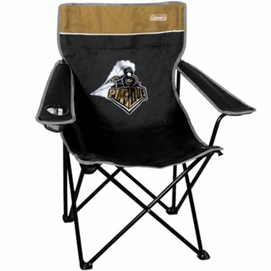 Purdue Broadband Quad Tailgate Chair