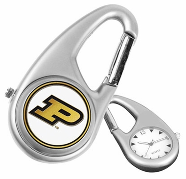 Purdue Carabiner Watch