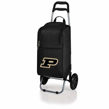 Purdue Cart Cooler (Black)