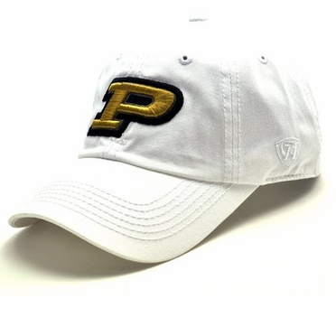 Purdue Crew Adjustable Hat (Alternate Color)