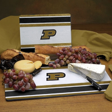 Purdue Cutting Board Set