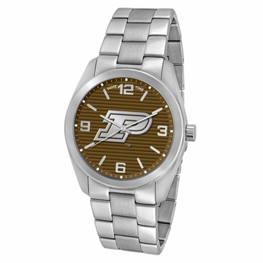 Purdue Elite Watch
