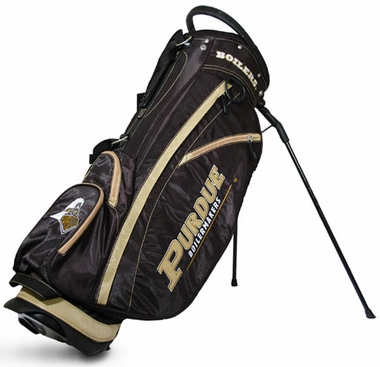 Purdue Fairway Stand Bag