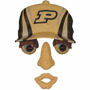 Purdue Forest Face