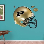 Purdue Wall Decorations