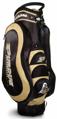 Purdue Medalist Cart Bag