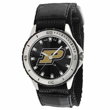 Purdue Mens Veteran Watch