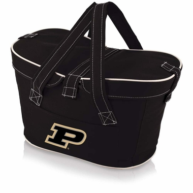 Purdue Mercado Picnic Basket (Black)