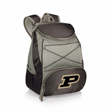 Purdue PTX Backpack Cooler (Black)