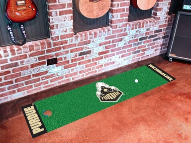 Purdue Putting Green Mat