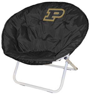 Purdue Sphere Chair