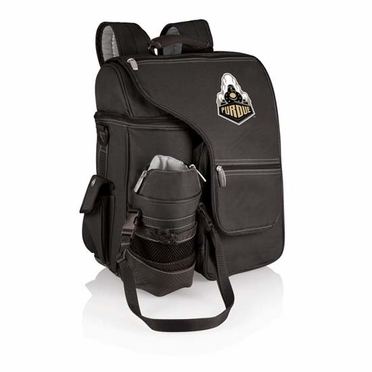 Purdue Turismo Backpack (Black)