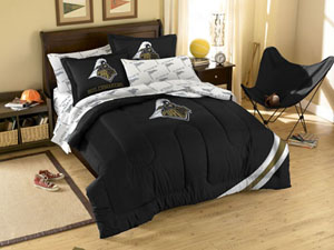 Purdue Twin Bed in a Bag