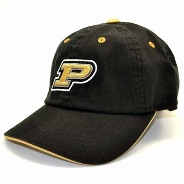 Purdue Youth FlexFit Hat