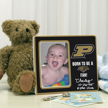 Purdue Youth Picture Frame