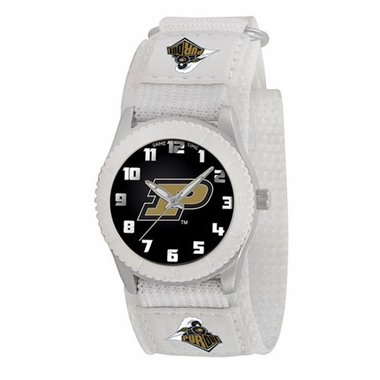 Purdue Youth Rookie Watch (White)