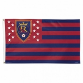 Real Salt Lake Flags & Outdoors