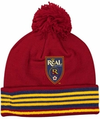 Real Salt Lake Hats & Helmets