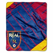 Real Salt Lake Bedding & Bath
