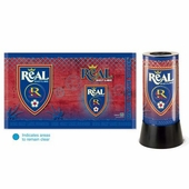 Real Salt Lake Lamps