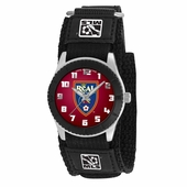 Real Salt Lake Watches & Jewelry