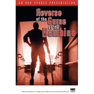 Reverse of the Curse of the Bambino (2004) DVD