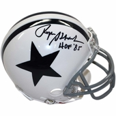 Dallas Cowboys Autographed
